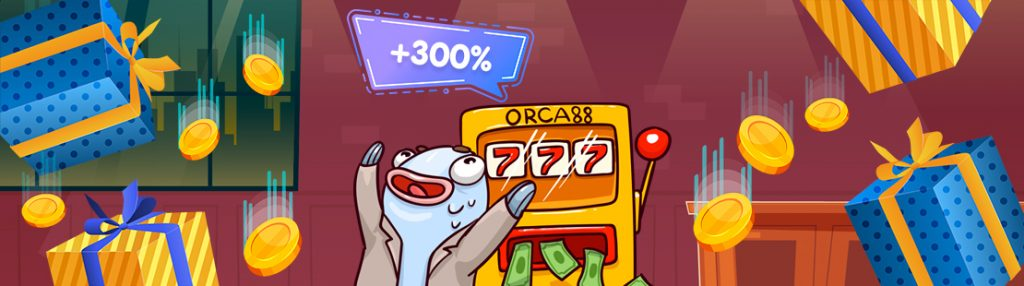 Бонус орка 88